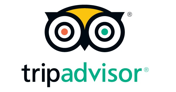 Logo, TripAdvisor API
